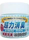 超力消臭 置き型 超消臭ゲル (200g)