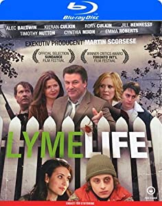 lymelife (Blu-ray) (2008) (Region 2) (Import)