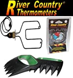 River Country Electric Smoker / Grill Combo Kit, Electric Heating Element and Controller w/ 2