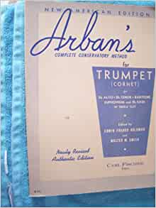 ARBAN TRUMPET METHOD