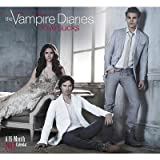 (11x12) The Vampire Diaries - 2013 Wall Calendar