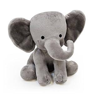 Bedtime Originals Plush Toy, Humphrey Elephant from Bedtime Originals