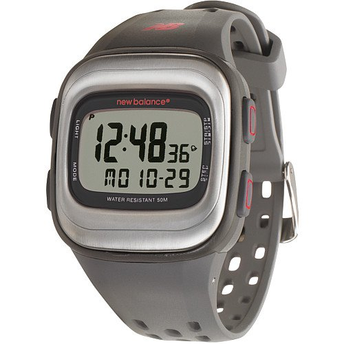 New Balance Hrt Fit Plus Pedometer