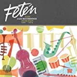 Various Artists Fetén - Rare Jazz Recordings from Spain 1961-1974 [VINYL]