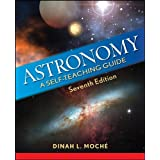Astronomy: A Self-Teaching Guide (Wiley Self-Teaching Guides) ~ Dinah L. Moch�