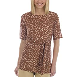Product Image Merona® Collection Printed Tunic - Multicolor