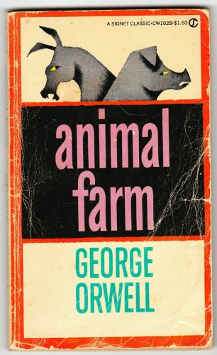Book report on animal farm