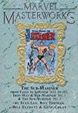 img - for Marvel Masterworks Sub-mariner Vol 2 HC Var Ed 79 (MARVEL MASTERWORKS: SUB-MARINER, Volume 2) book / textbook / text book
