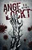 img - for Angelockt: Psychothriller (German Edition) book / textbook / text book