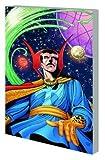 Essential Doctor Strange TP Vol 04