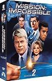 Mission : impossible, saison 2 - Coffret 7 DVD (dvd)