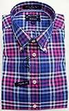 Gant M.M. Alassio Bay Poplin ROBD 80 Cyklamen Shirt