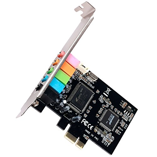Sainsonic-PCI-Express-PCI-E-51-Sound-Card-6-Channels-Digital-CMI8738-Stereo-Audio-Sound-Card-Adapter-for-Windows-7-Vista-XP