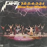 7-6-5-4-3-2-1 Blow Your Whistle by Gary / Empire Toms