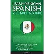 Learn Mexican Spanish - Word Power 2001: Intermediate Spanish #25 |  Innovative Language Learning