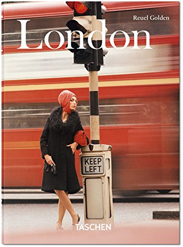 London (Icons)