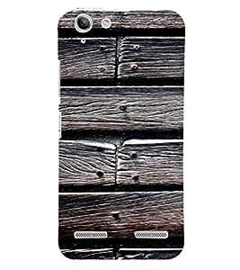 Ebby Premium Printed Back Case Cover With Full protection For Lenovo Vibe K5 Plus (Designer Case)