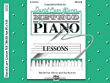 img - for David Carr Glover Method for Piano: Lessons, Primer
