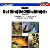 ワーグナー:ニーベルングの指環<ハイライト>