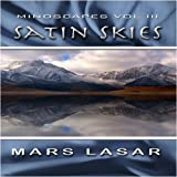 MindScapes 3 - Satin Skies (reissue)