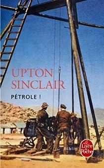 Pétrole ! par Sinclair