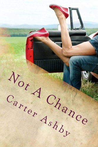 Not A Chance (Sweet Nothings) by Carter Ashby