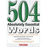 504 Absolutely Essential Wordsby Murray Bromberg