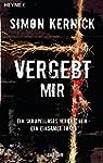 Vergebt mir: Thriller (German Edition)