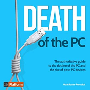 Death of the PC Hörbuch