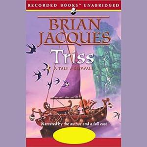 Triss Audiobook