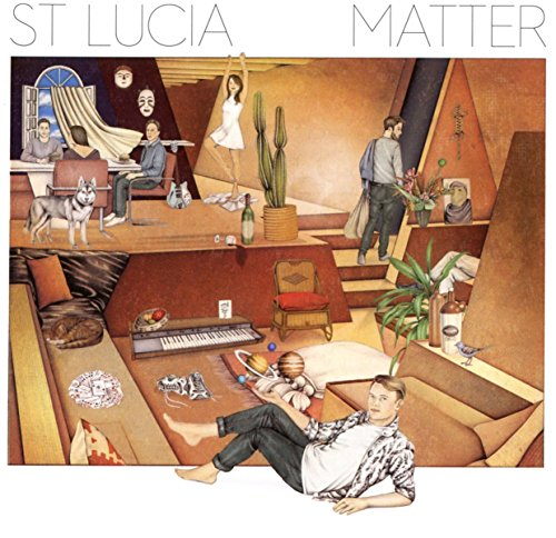 St. Lucia-Matter-CD-FLAC-2016-PERFECT Download