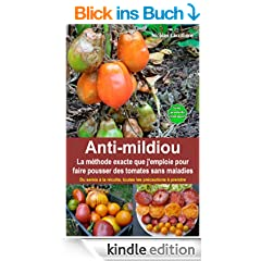 Anti-mildiou (French Edition)