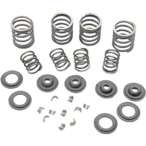 Eastern Motorcycle Parts Valve Spring Kit 15-0024 motorcycle parts copper based sintered motor front