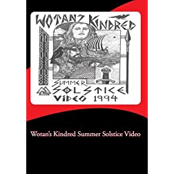 Wotansvolk Kindred Summer Solstice Video
