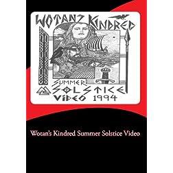 Wotansvolk Kindred Summer Solstice Video