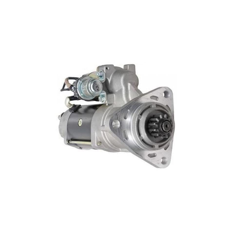This is a Brand New Starter for Freightliner, Peterbilt, and Sterling, Fits Many Models, Please See Below