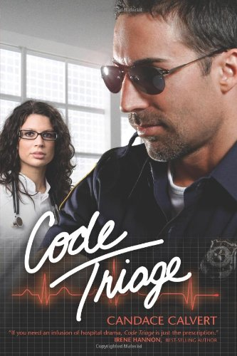 Code Triage (Mercy Hospital, Bk 3)
