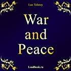 Voyna i mir [War and Peace] (       UNABRIDGED) by Lev Nikolaevich Tolstoy Narrated by Evgeniy Ternovskiy