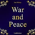 Voyna i mir [War and Peace] | Lev Nikolaevich Tolstoy