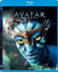 Avatar (Limited 3D Edition) [Blu-ray...
