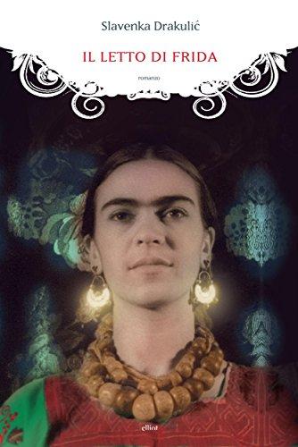 Il letto di Frida Manubri PDF
