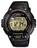 [カシオ]CASIO 腕時計 スタンダード CASIO SOLAR POWER SYSTEM タフソーラー W-S220-9AJF メンズ