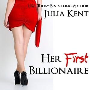 Her First Billionaire Hörbuch