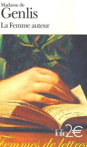 Femme Auteur (Folio 2 Euros) (French Edition)