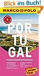 MARCO POLO Reisef�hrer Portugal: Reis...
