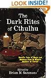 The Dark Rites of Cthulhu