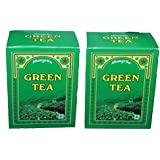 Shangrila Green Tea - 250 Gm Each (Pack Of 2)