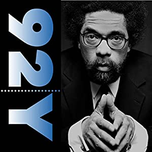 Cornel West and Susan Neiman Rede
