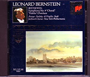 Beethoven: Symphony No. 9- Choral / Fidelio Overture (Royal Edition)