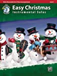Easy Christmas Instrumental Solos for...